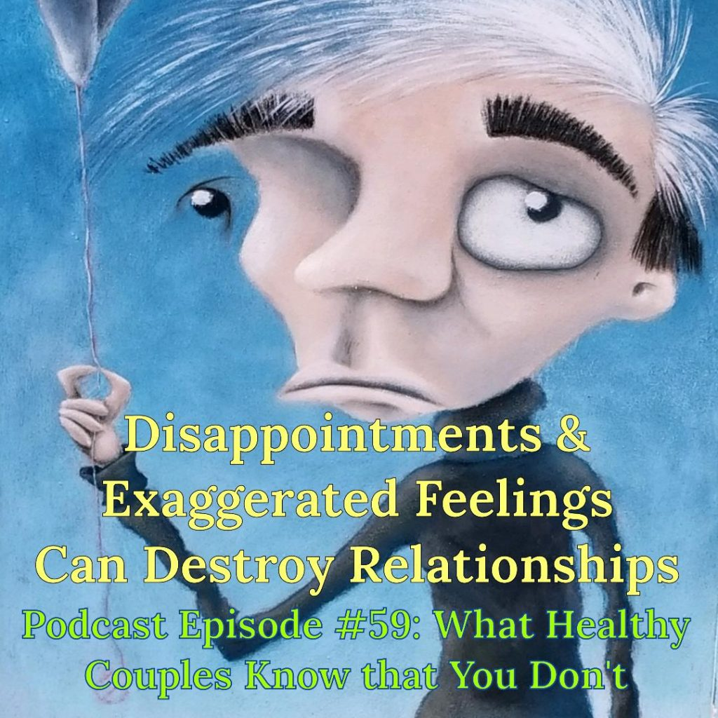 disappointment, disappointed, disappointments, feelings, partnership, relationships